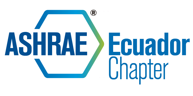 ASHRAE Ecuador chapter 01
